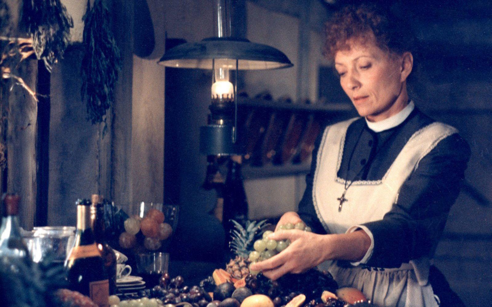 A Casa Di Babette il pranzo di babette, ogni artista non è mai povero | cameralook