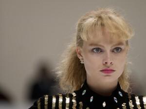 "Margot Robbie in ""Tonya"""