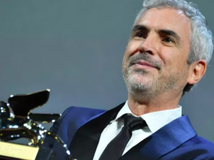 VENEZIA 75 - Vince Roma di Alfonso Cuarón