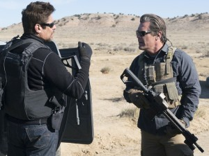 Benicio Del Toro and Josh Brolin star in SICARIO 2: SOLDADO.