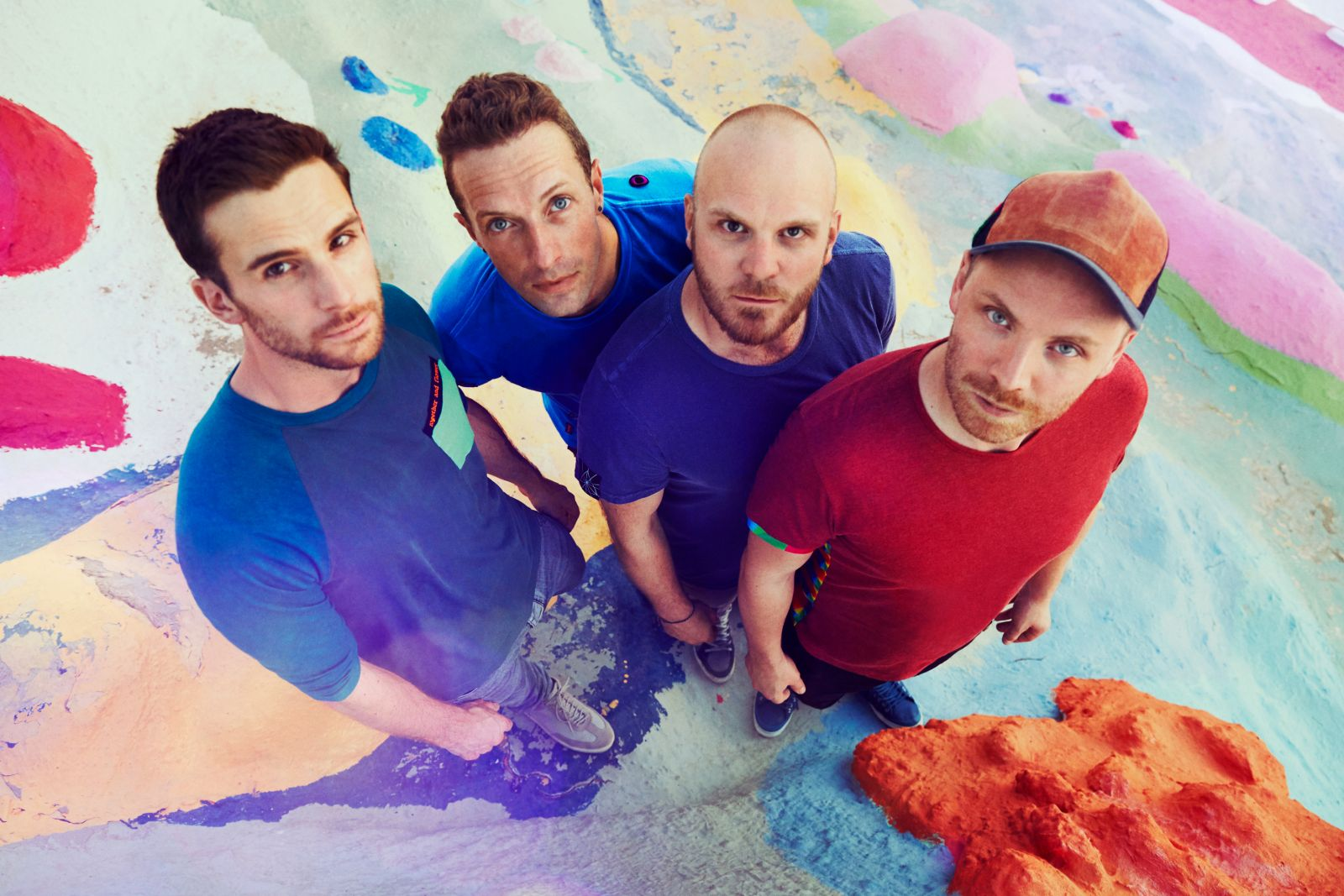Coldplay 0