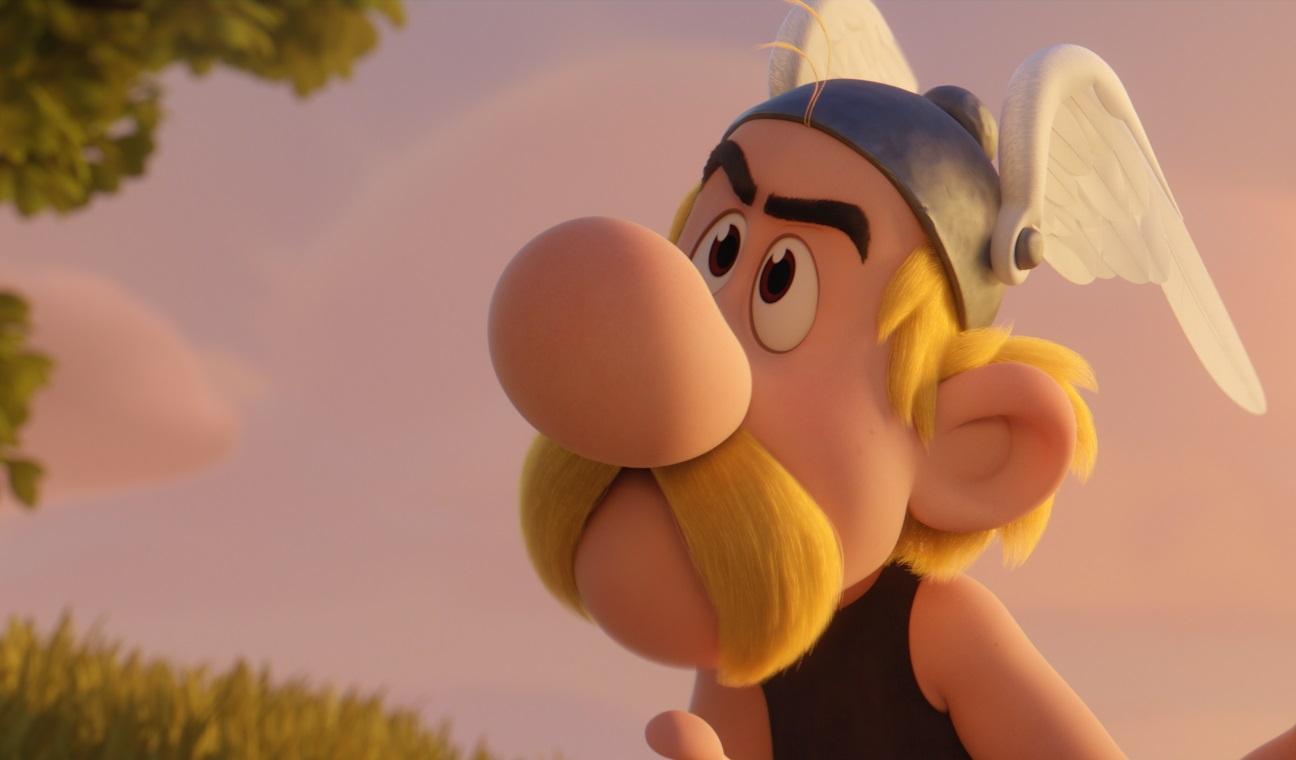Asterix 0