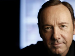 Kevin Spacey 0