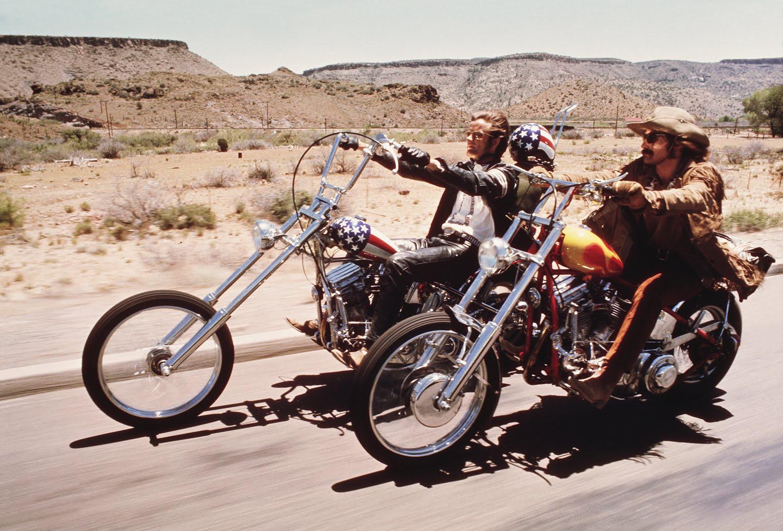 Easy Rider 0