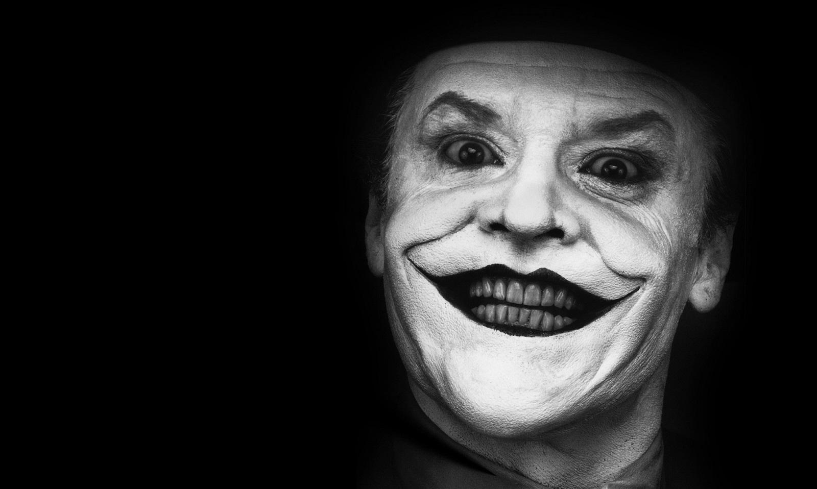 Joker Nicholson 0
