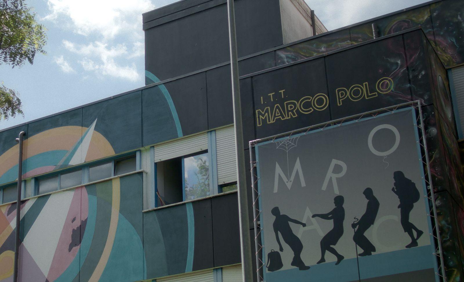 Marco Polo 0