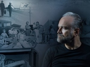 foto di scena - prova FURORE - Massimo Popolizio