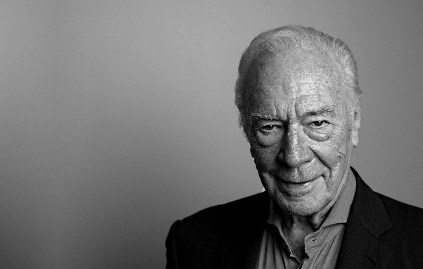 Christopher Plummer 0
