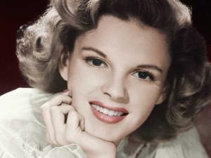 Judy Garland 0