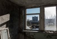 Chernobyl (foto di Alessandro Tesei)
