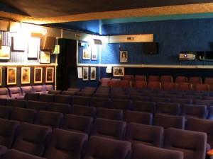 Cinema Azzurro Scipioni 1