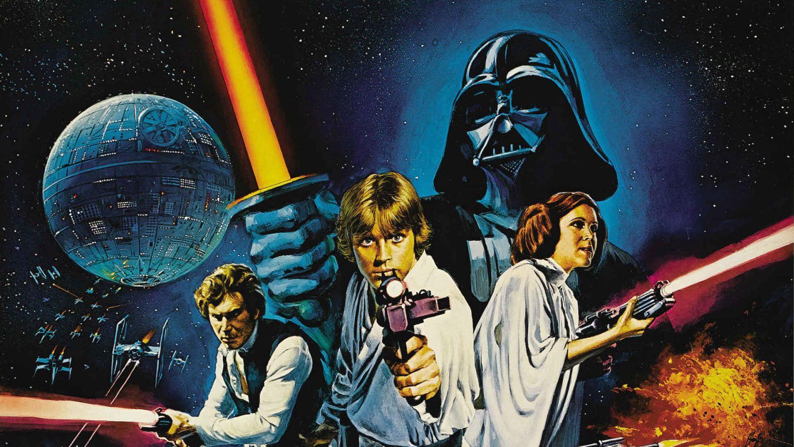 Star Wars Day 0