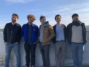 La Piazza Della Mia Città Bologna E Lo Stato Sociale 0