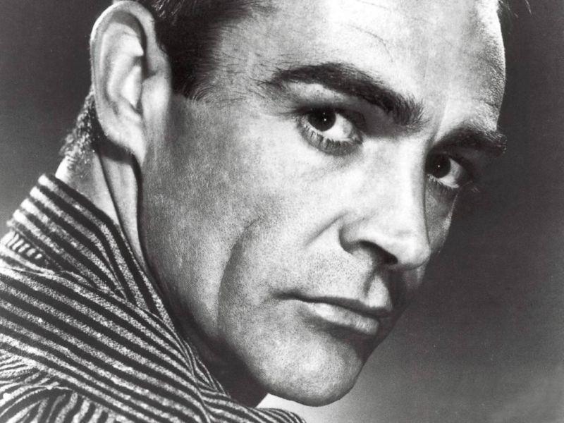 Il mio nome è Connery, Sean Connery | CameraLook