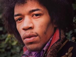 © Cal Bernstein/Authentic Hendrix, LLC