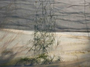 CHLOE DEWE MATHEWS For a few euros more/Per qualche euro in più Plástico / Plastica (veil/velo # 2), 2019 © Chloe Dewe Mathews