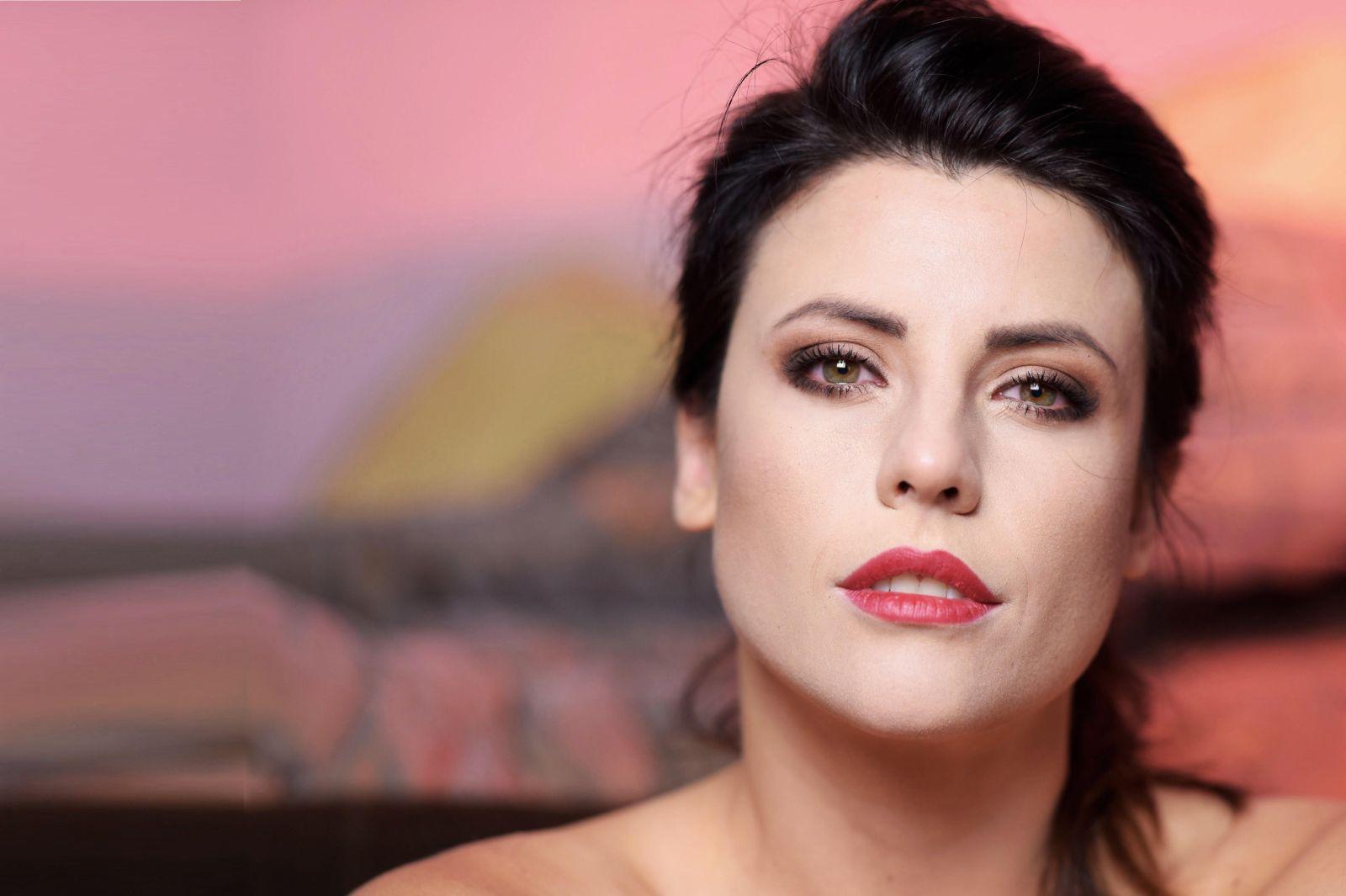 Jennifer Mischiati (Foto di Marcello Norberth)