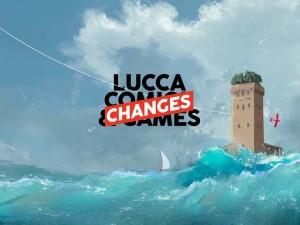 Lucca Comics Changes 0