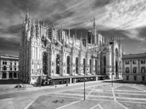 Piazza Duomo (Foto di Carlo Mari)