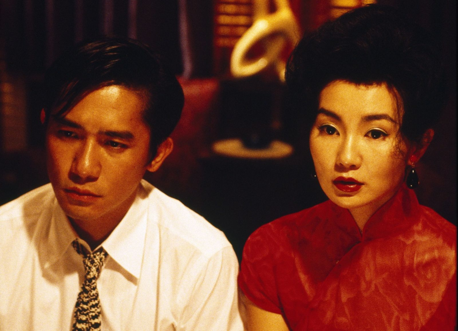 In The Mood For Love 0
