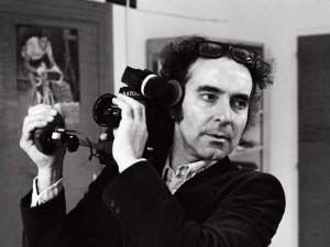 Jean Luc Godard 0