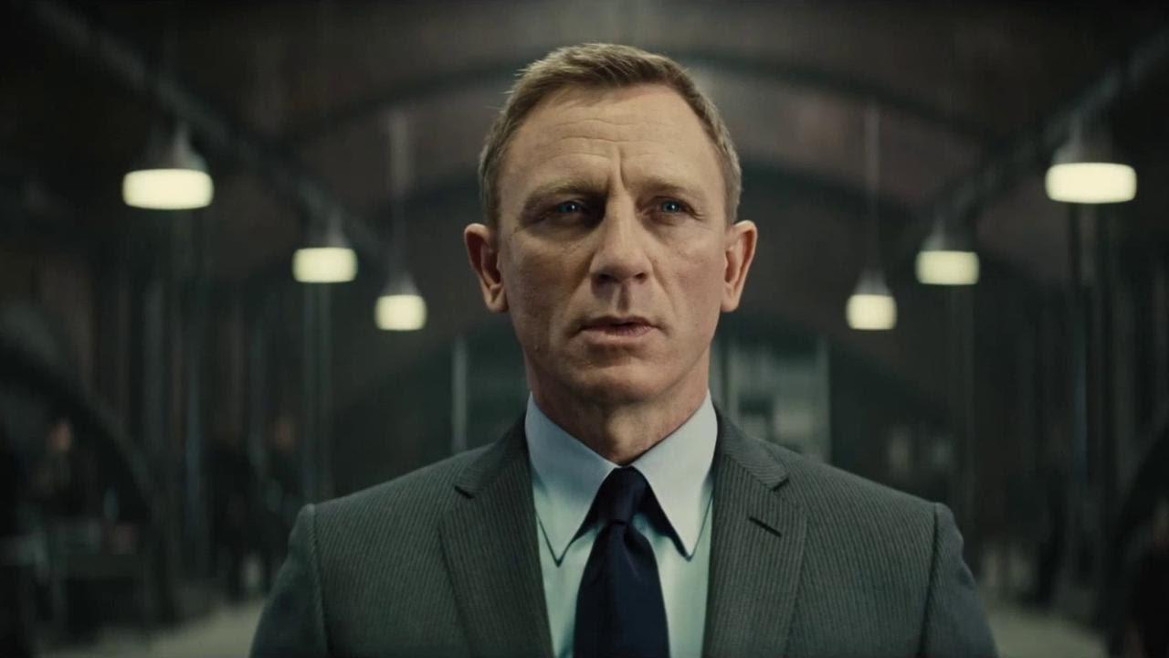 James Bond Rimandare 0