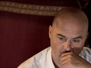 Luca Zingaretti (foto di Duccio Giordano)