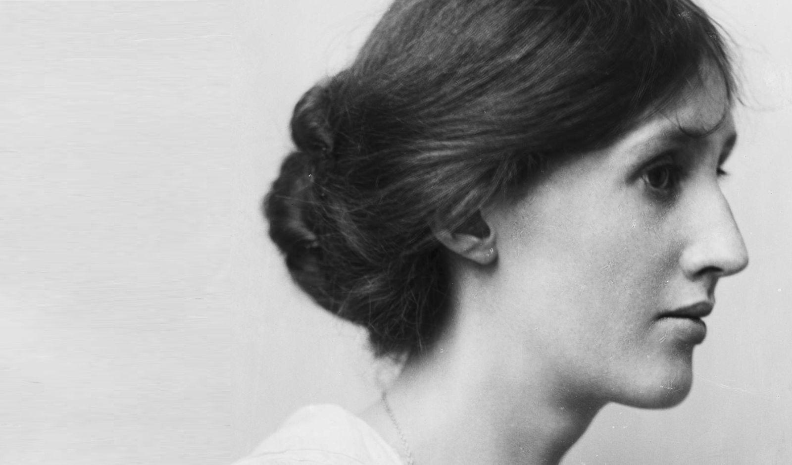 Virginia Woolf 0