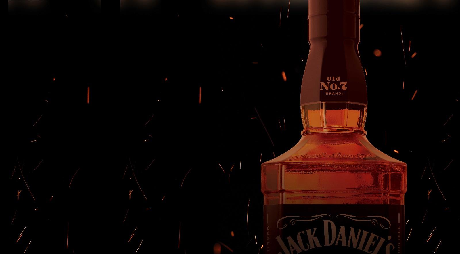 Chasing Whiskey Jack Daniels 0