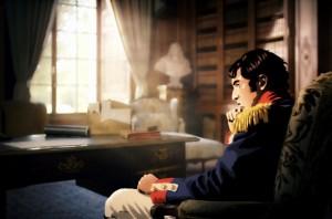 Napoleone Bonaparte, Tra il Destino e la Morte (© Tournez S'Il Vous Plaît Production Foto: ARTE France)