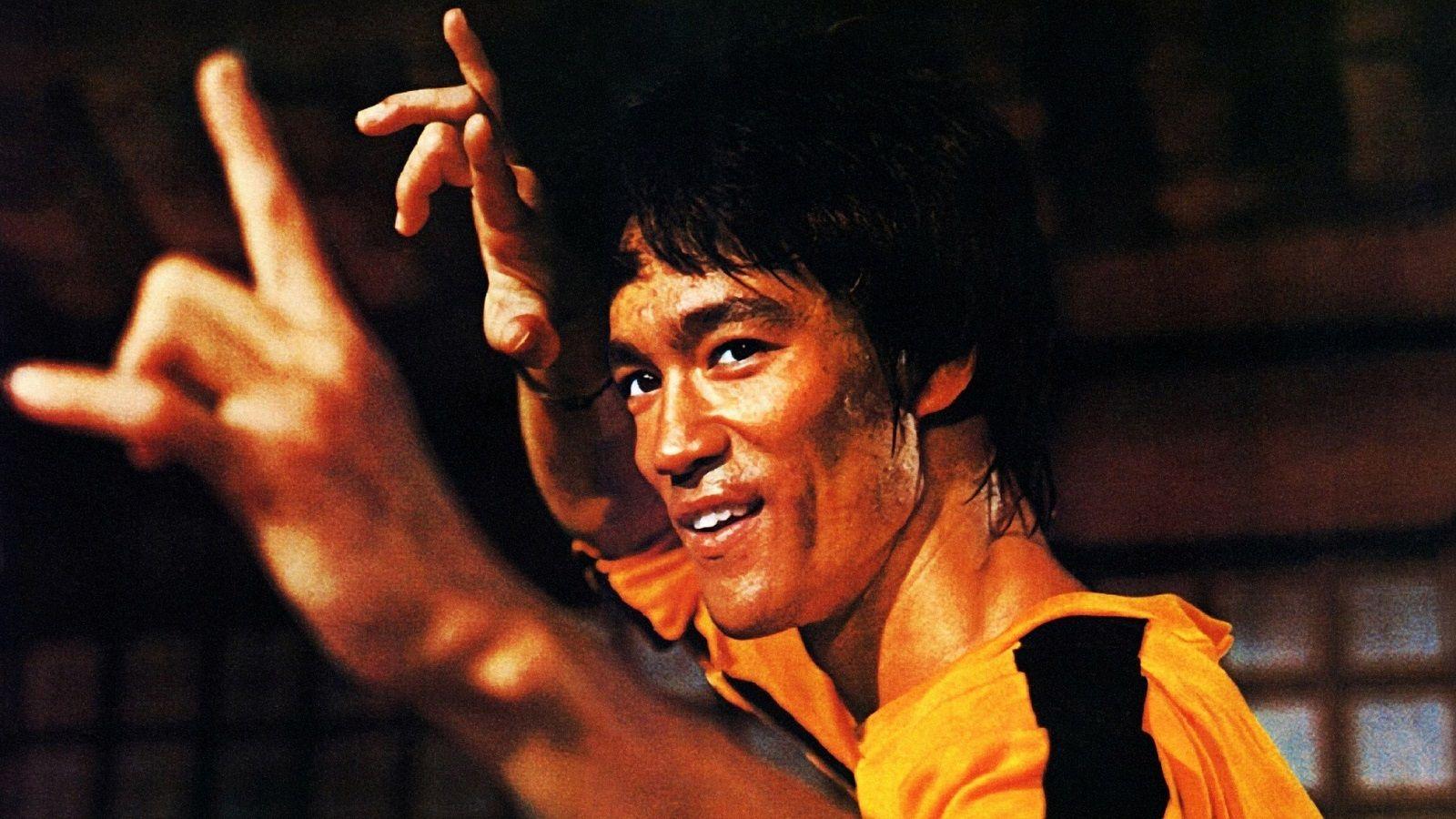 Bruce Lee 0