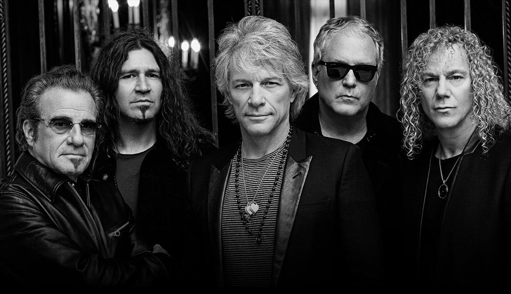 Bon Jovi 0