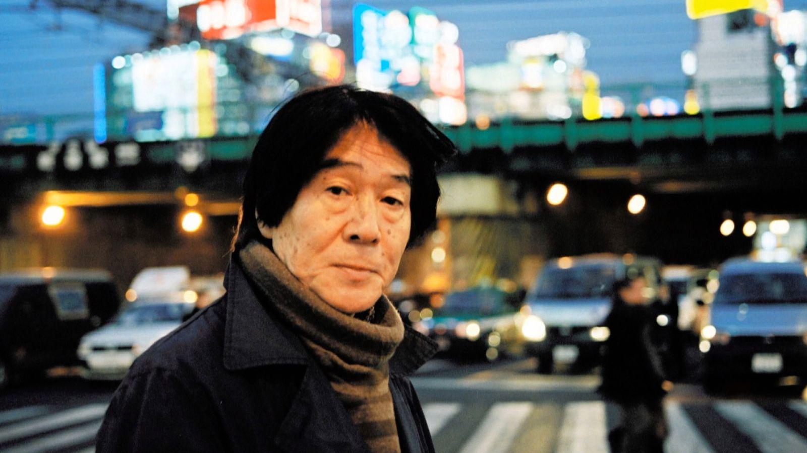 3 - La Tokyo di Daidō Moriyama