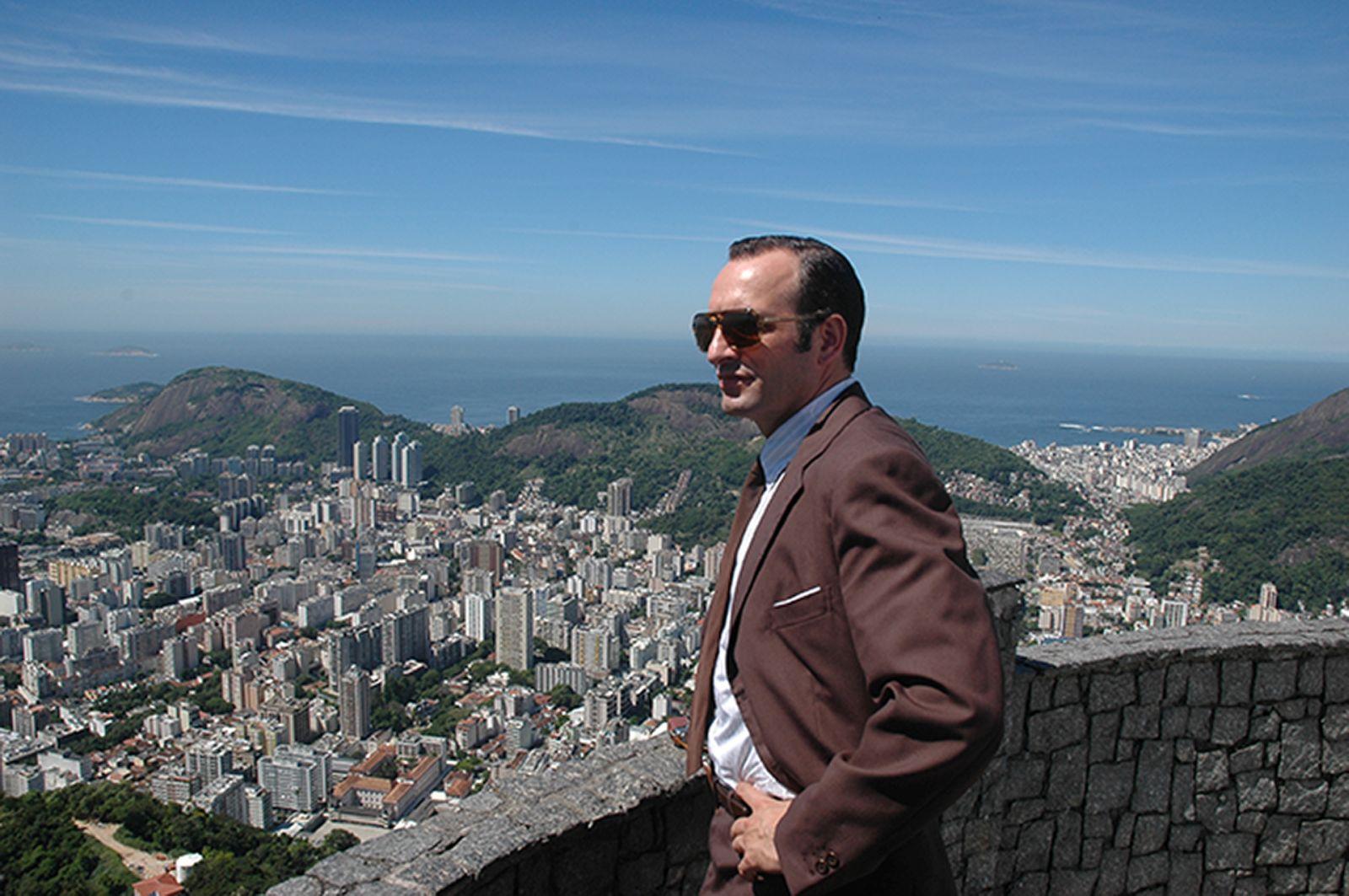 Agente 117 Missione Rio 0