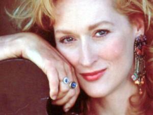 Meryl Streep Misteri e Metamorfosi