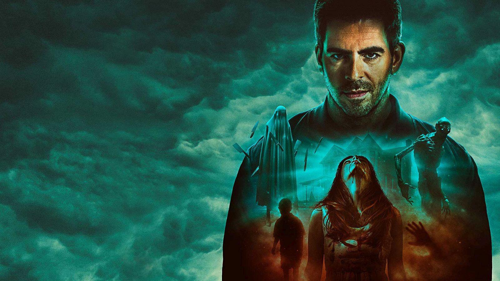 Eli Roth History of Horror 2