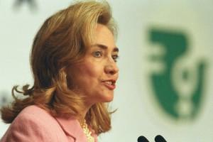 Hillary 0